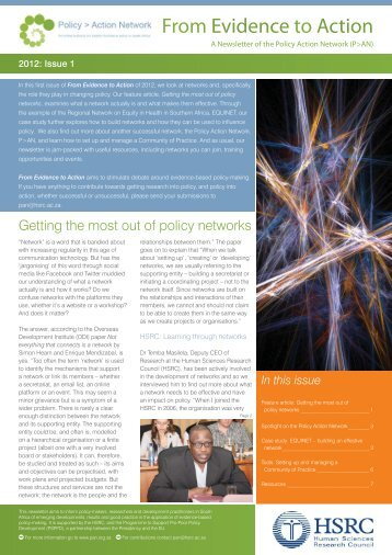 Evidence to Action-2012-1-policy-networks-final-May2012.pdf