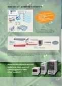 Saving energy with Eco-power meters - Panasonic Electric Works ... - Page 3