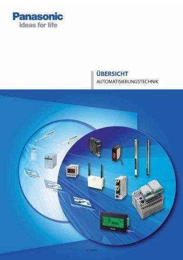4,03MB - Panasonic Electric Works Europe AG