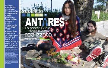 SUOLIFICIO ANTARES - GROTTAZZOLINA by DONNA IMPRESA MAGAZINE