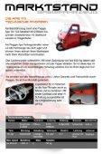 """Casa Moto - Produktbroschüre """"Piaggio Ape Marktstand"""" - Seite 3"""