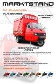 """Casa Moto - Produktbroschüre """"Piaggio Ape Marktstand"""" - Seite 4"""