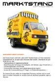 """Casa Moto - Produktbroschüre """"Piaggio Ape Marktstand"""" - Seite 7"""