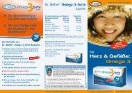 Omega-3-forte - Apomedica