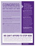 Save the Medical Research that Saves Lives - Page 2