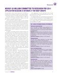 Outreach - Pancreatic Cancer Action Network - Page 3
