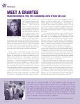 Outreach - Pancreatic Cancer Action Network - Page 4