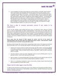 raise the cure - Pancreatic Cancer Action Network - Page 5