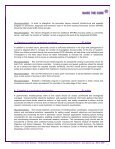 raise the cure - Pancreatic Cancer Action Network - Page 7