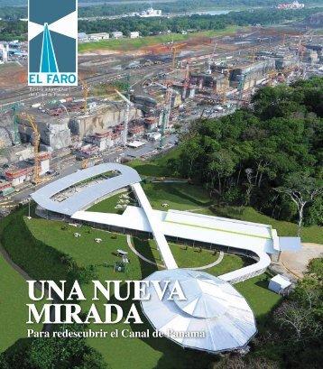 UNA NUEVA MIRADA - Panama Canal