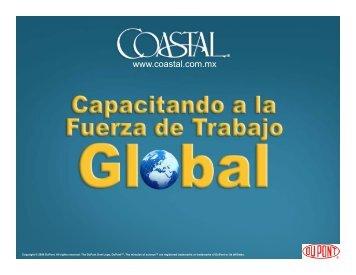 El Lado Humano de la Seguridad - Panama Canal