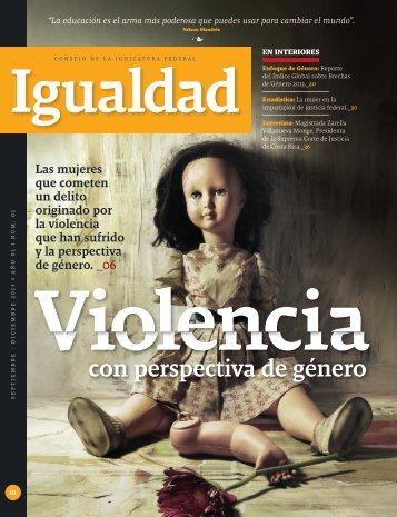 Igualdad012013