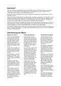Neues Vortragsdossier: Der WWF - WWF Panda Club - Page 2