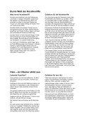 Neues Vortragsdossier: Der WWF - WWF Panda Club - Page 3