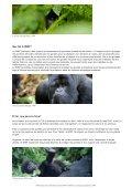 Gorille - WWF Panda Club - Page 4