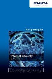 Internet Security - Panda Security