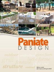 piscine - Paniate