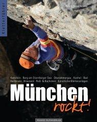 München rockt Titel 2010.indd - panico.der Alpinverlag