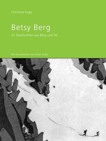 Betsy Berg