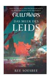 Guild Wars 3 CS5,5 (Leseprobe).indd - Panini Comics