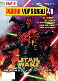 GRATIS! - Panini Comics