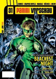 STAR WARS - Panini Comics