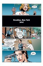 Brooklyn, New York Jetzt - Panini Comics