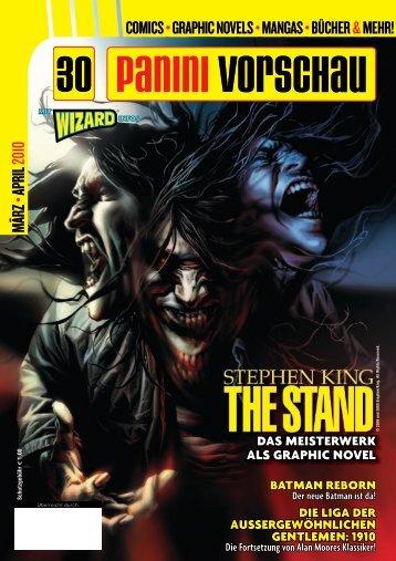 30 - Panini Comics