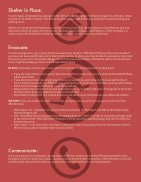 Emergency Contingency Guide - Page 4