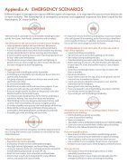 Emergency Contingency Guide - Page 6