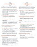Emergency Contingency Guide - Page 7
