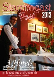 Angebote, Tipps, Arrangements - Panorama Hotel Oberwiesenthal