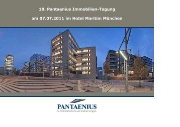 Vorstellung Pantaenius