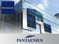 Hausgeld- bzw. Mietausfall-Versicherung - Pantaenius