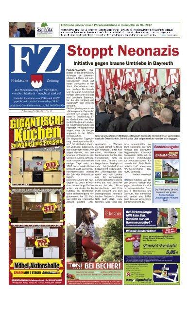 Kleinanzeigen - E-Paper - Fränkische Zeitung