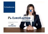 Die neue Form der Mietkaution - Pantaenius.eu