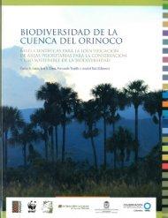 BIODIVERSIDAD DE LA CUENCA DEL ORINOCO - Panthera