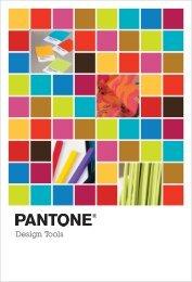 Design Tools - Pantone