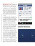 ArtNews, magazine, review, 2011, U.S. - Paolo Cirio - Page 4