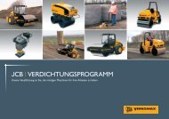 7284 Compaction Equipment Brochure (G) Issue 2 - Papai Erdbau