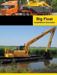 Big Float - Papai Erdbau