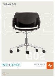 Sitag - Prospekt Sitag G02 - Pape+Rohde