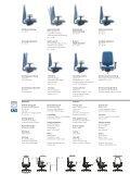 Drabert Bürostuhl Katalog GO! - Pape+Rohde - Seite 3