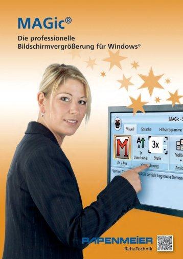 MAGic® - FH Papenmeier GmbH & Co. KG