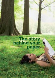 The story behind your paper - Norsk Industri