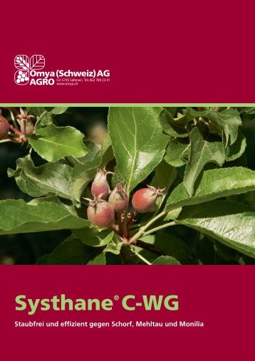 Systhane® C-WG - Papst.ch