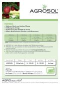 Infoblatt Agrosol inkl. Richtpreise - Papst.ch - Seite 2