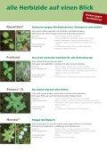 Ratgeber Herbizide im Getreide - Papst.ch - Seite 3