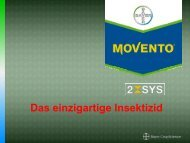 Movento - Putting an end to hide-and-seek - Papst.ch