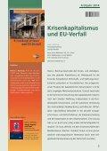 Frühjahr 2014 - beim PapyRossa Verlag! - Seite 3